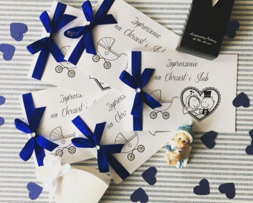 Ślub i Chrzciny
